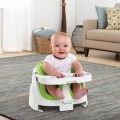 Детское кресло Bright Starts  Baby Base 2-in-1™ - Lime